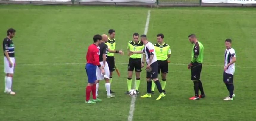[Serie D] Real Forte Querceta 2 Savona 3 sintesi video by Palla al Centro