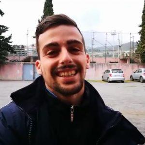 """Imperia, il man of the match della partita tra Imperia – Rivasamba è Roberto Fici: """"E' stata una partita dura"""""""