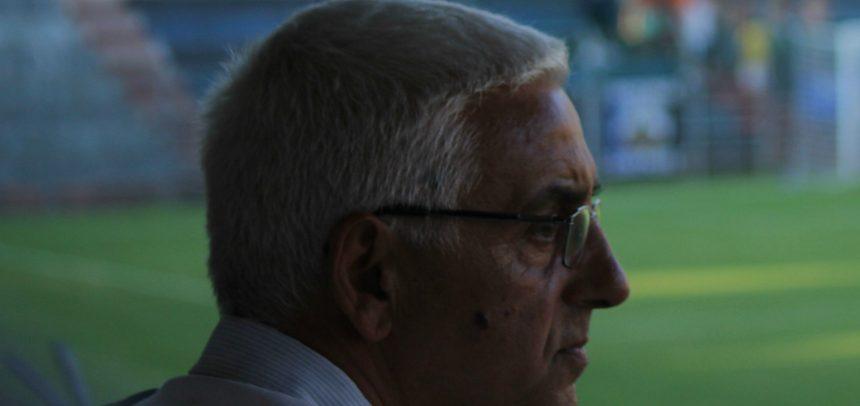 ASD Imperia, Daniele Ciccione si dimette