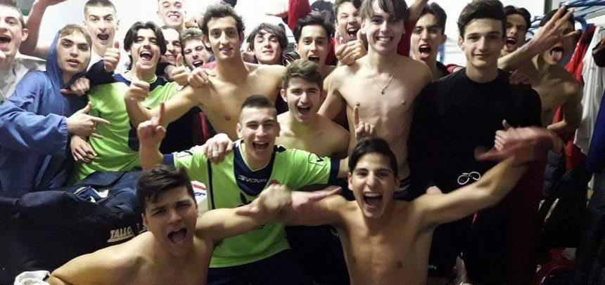 """La Loanesi è campione Juniores Regionale, mister Rossano Porcella:""""Grazie ai ragazzi, alla società e al mio vice Alessio La Monica"""""""
