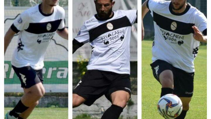 Sanremese, un tris di possibili acquisti per la prossima stagione: Castaldo, Costantini e Lo Bosco dall'Argentina Arma