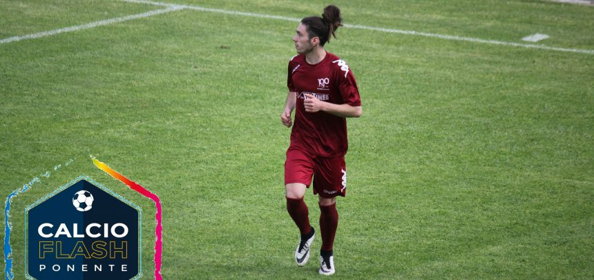 Calciomercato – Andrea Ala possibile rinforzo per l'Alassio FC