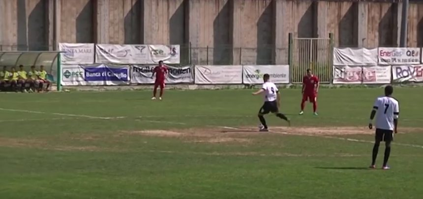 [Serie D] Argentina 6 Grosseto 0 sintesi video by Nico Cosentino