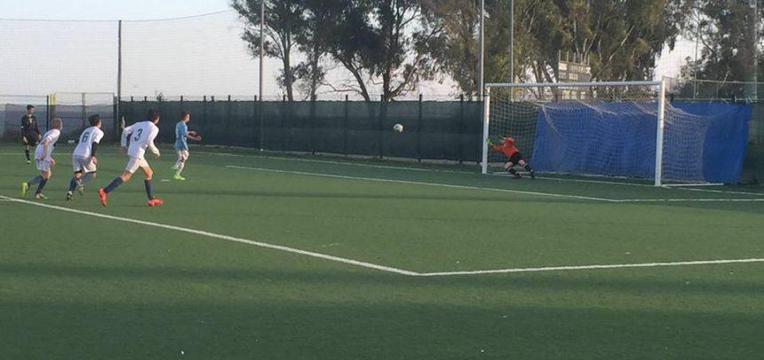 Torneo delle Regioni, un gol di Ernald Sina fa volare la Rappresentativa Giovanissimi Liguria, Bolzano battuta 2-1
