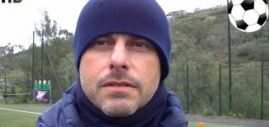 Colpo di scena Sanremo80, mister Giampiero Pesante ha dato le dimissioni
