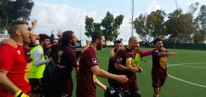 Playoff Seconda Categoria, il Sanremo 80 batte 2-1 il Cervo FC e vola in finale