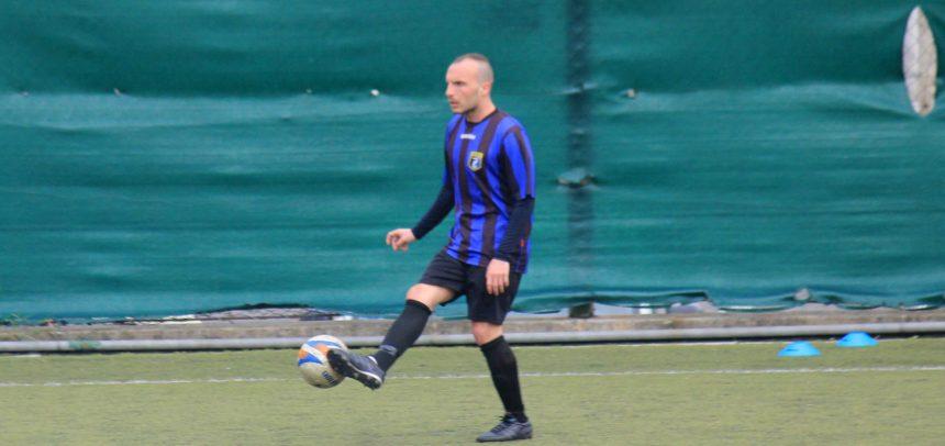 """Imperia, Arturo Ymeri in gol nel derby con l'Albenga:""""Una vittoria importante in un momento abbastanza difficile"""""""