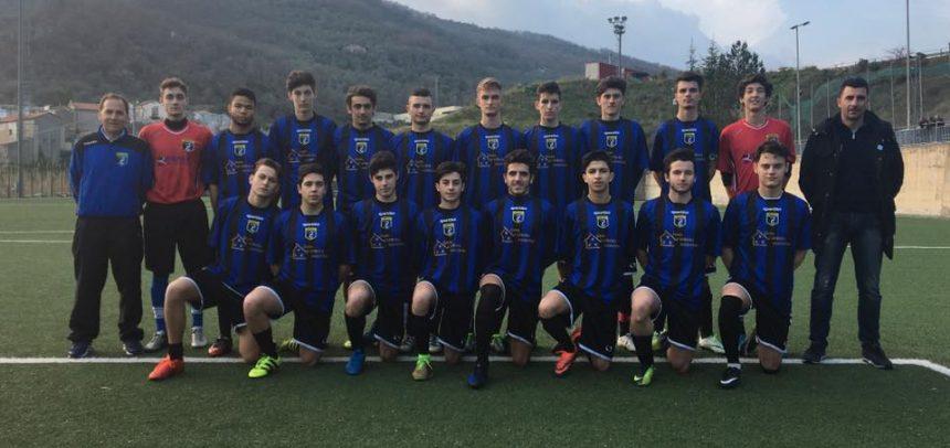 Juniores Imperia stagione 2016-17, tutti i goal dei giovani nero azzurri