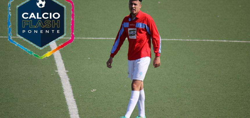CALCIOMERCATO – Christian Muller vicinissimo alla firma con il Taggia Calcio