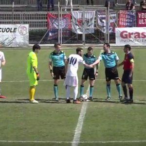 [Serie D] Ponsacco 0 Sestri Levante 3 sintesi video