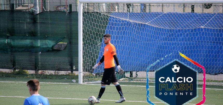 Calciomercato, Francesco Pronesti saluta la Sanremese
