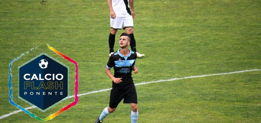 LIVE – Valdinievole Montecatini-Sanremese Calcio 0-1: gol di Pippo Scalzi!!!!