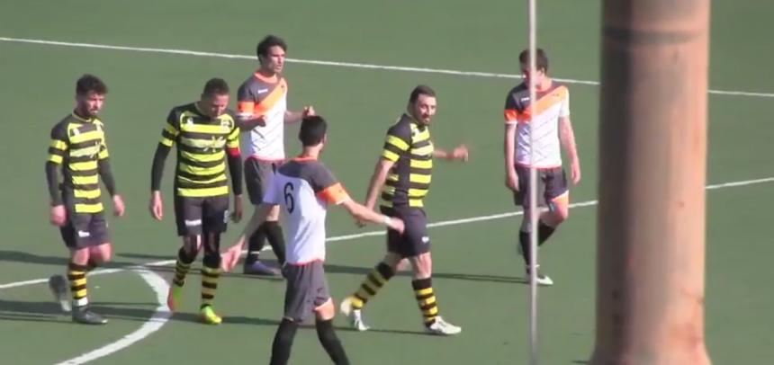 [Video] Il gol di Simone Lupo in Ospedaletti-Alassio FC 2-2