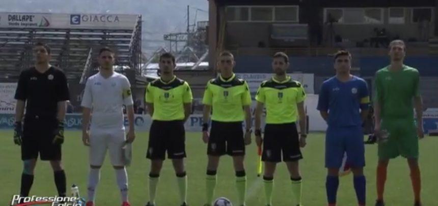 Torneo delle Regioni, gli highlights della finale Juniores tra Lazio 1 Toscana 2