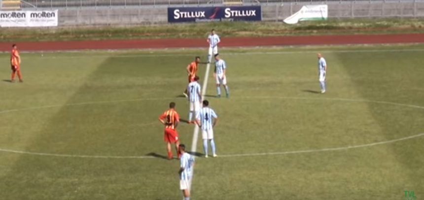 [Serie D] V. Montecatini 0 Finale 0 sintesi video e interviste by TVL