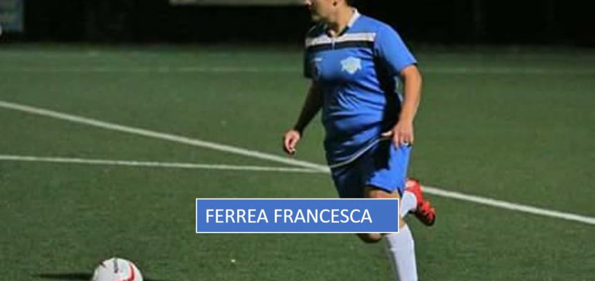 """Torneo delle Regioni, Francesca Ferrea protagonista con la Liguria:""""Un'esperienza importante, il gol contro il Lazio una gioia indescrivibile"""""""