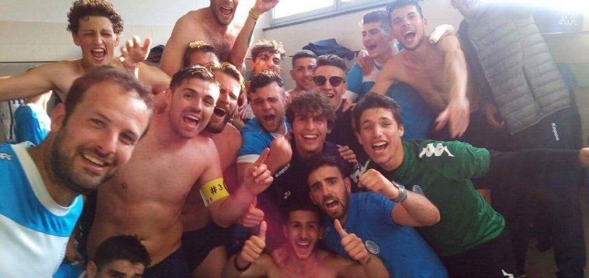 Il Pietra Ligure è CAMPIONE!!! Conquistata l'ECCELLENZA!!!