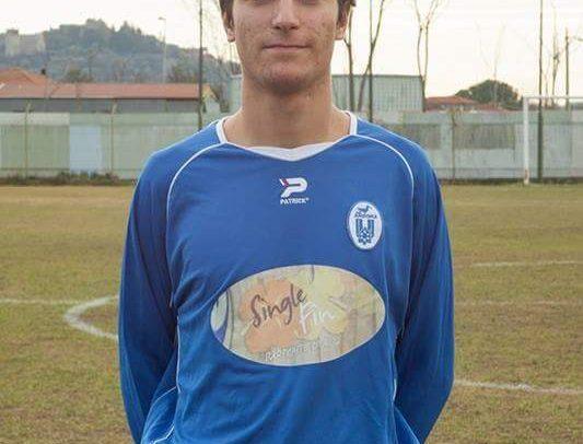 """Juniores Andora, Luca Ruggiero è gasato dopo il 5-5 col Ventimiglia:""""E' stata una rimonta incredibile!"""""""