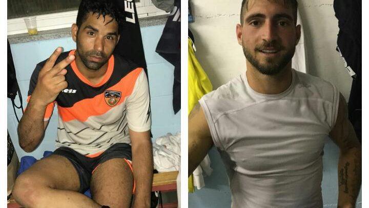 Ospedaletti-Cogoleto 2-1: i gol di Espinal e F. Sturaro mandano gli orange alla finale regionale degli spareggi