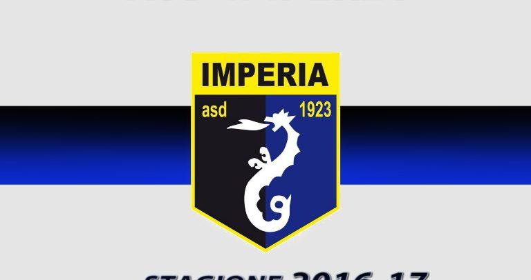 ASD Imperia, il film della stagione 2016-17 dalla preparazione all'ultima giornata di campionato con interviste, calciomercato ecc.