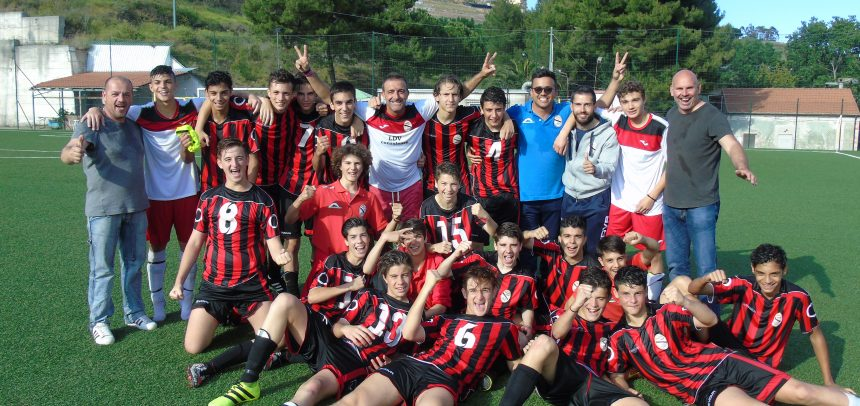 Giovanissimi Regionali, gli Highlights di Argentina-Athletic Club Liberi 5-2