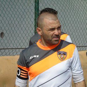 CLAMOROSO – Alessio Stamilla potrebbe lasciare il calcio giocato