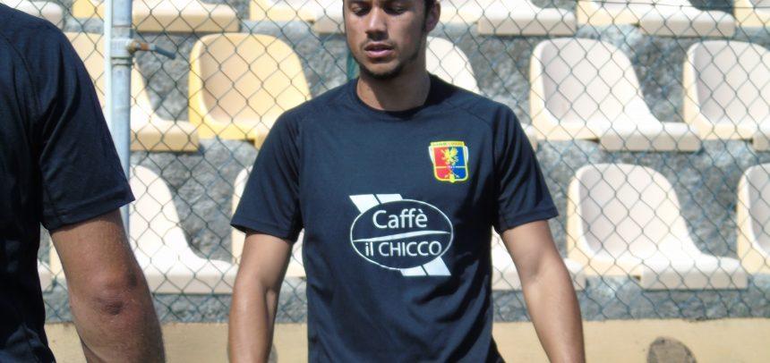 Dianese&Golfo-Sanstevese, la moviola sul gol annullato ad Alessandro Greco