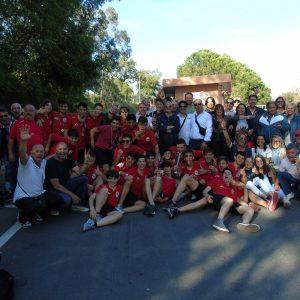 Finale Regionale Giovanissimi, gli Highlights di Argentina-Baiardo 2-1