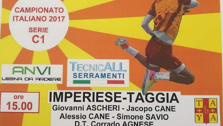 """SPECIALE PALLA PUGNO – Torna la Taggese!!! Il presidente Marco Cagnacci:""""Una grande emozione"""