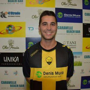 Il Cervo FC festeggia la nascita della figlia di Paolo Denicolai: benvenuta Emilia!