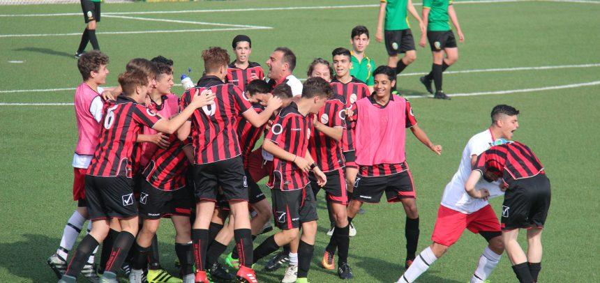 Fasi Nazionali Giovanissimi, gli Highlights di Argentina-Castelvetro 2-1