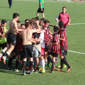 Giovanissimi Regionali, la fotogallery di Argentina-Athletic Club Liberi by Mauro Etonarpi