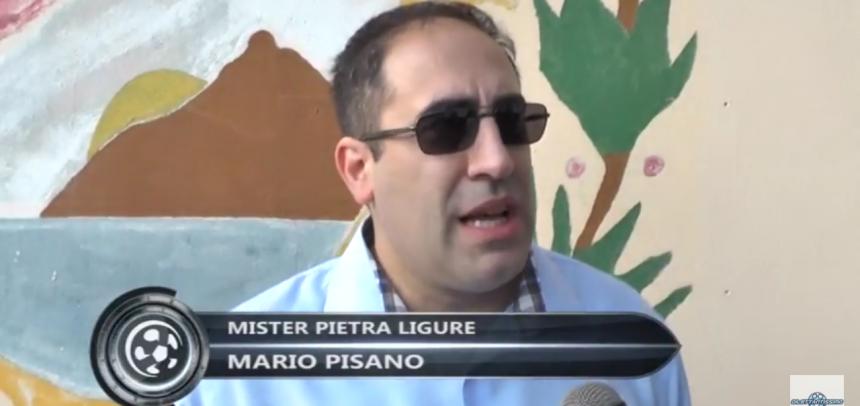 Pietra Ligure, le interviste ai protagonisti realizzate da Dilettantissimo