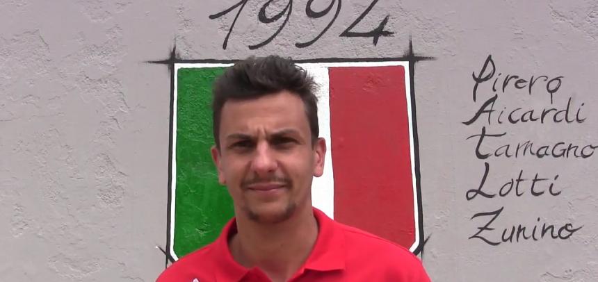 """SPECIALE PALLAPUGNO – Intervista a Ivan Orizio:""""Per rilanciare questo sport c'è bisogno di giovani"""""""