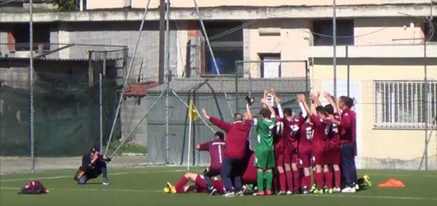 Ventimiglia Calcio, dopo le prime partenze arrivano le conferme