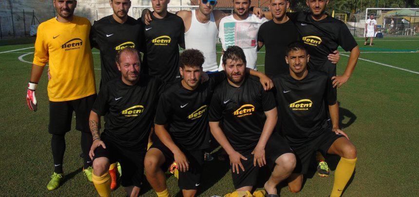 Gli Highlights della finale del torneo delle 24h di Santo Stefano: BetN1 Ventimiglia-Tama Team 5-4 d.c.r.