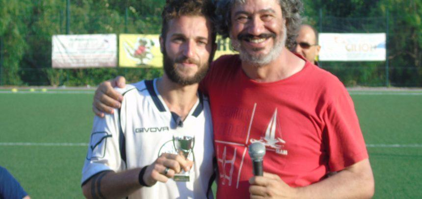 Manuel Capuccini capocannoniere del torneo delle 24 ore di Santo Stefano