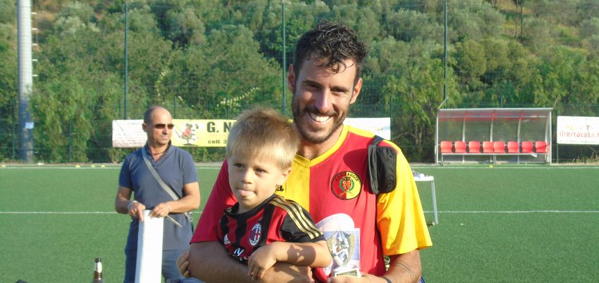 Max Taddei miglior giocatore del torneo delle 24 ore di Santo Stefano