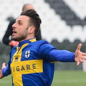 [Video] Lo spettacolare gol in rovesciata di Fabio Lauria con la maglia del Parma