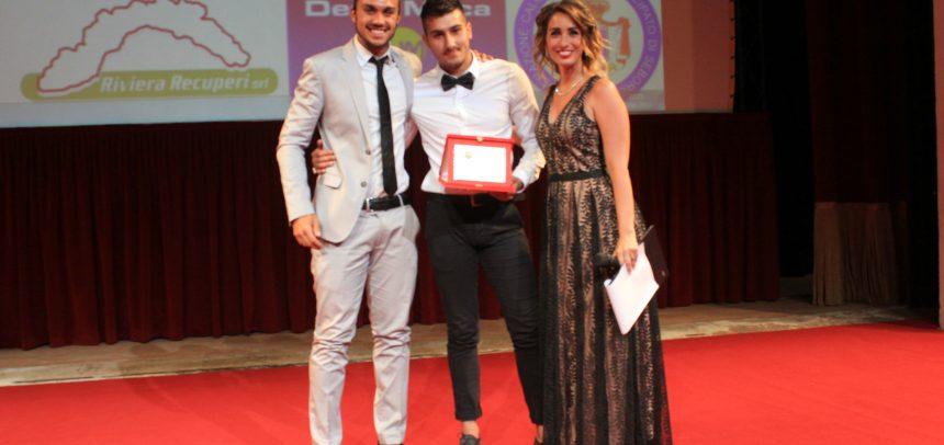 A Simone Burdisso il premio Rivelazione 2016-17