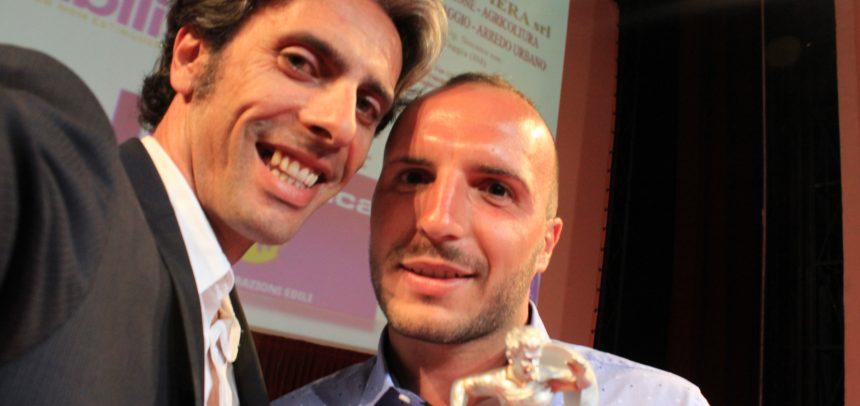 Arturo Ymeri è il Miglior Straniero del Ponente 2016-17