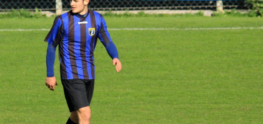 """ASD Imperia, Mirko Ravoncoli confermato per la prossima stagione: """"Sicuramente daremo tutto per riuscire a dare una gioia ai nostri tifosi"""""""