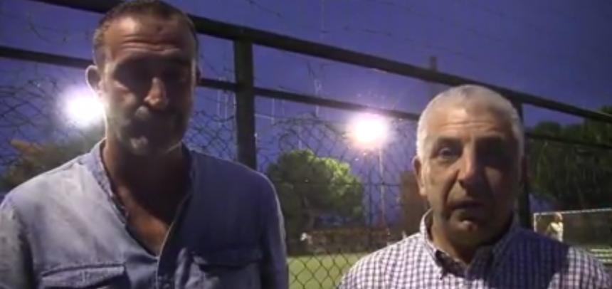 Giovanissimi Regionali Argentina, intervista doppia a mister Alessandro Lupo e Pino Fava