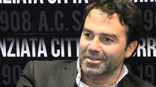 UFFICIALE: Carruezzo nuovo allenatore dell'Argentina Arma. Podestà guiderà la Juniores