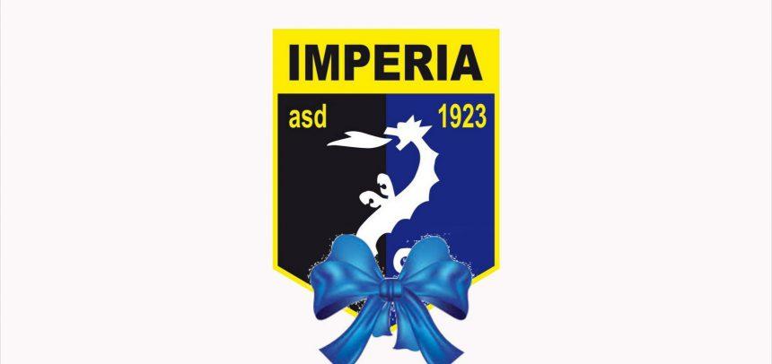 ASD Imperia, fiocco azzurro in casa Sanci
