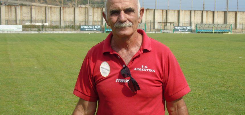 Argentina Arma: Franco Baccini, una vita passata all'Ezio Sclavi