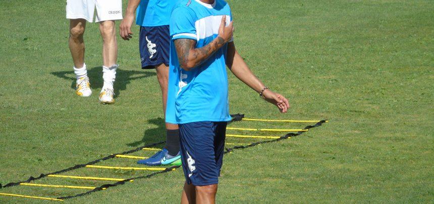 Sanremese Calcio, Luca Caboni pronto e carico per una nuova stagione