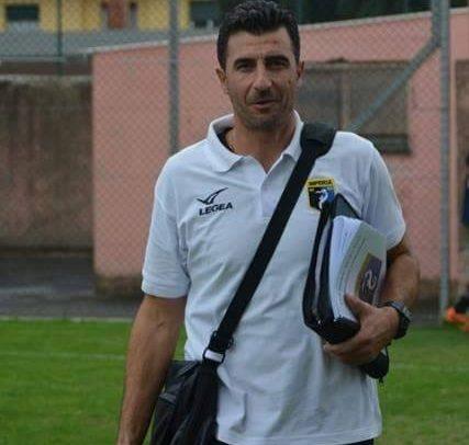 """ASD Imperia, confermato Paolo Ornamento alla guida della Juniores: """"Questa stagione entrante l'obbiettivo è migliorarsi"""""""