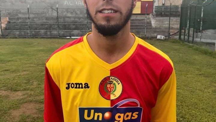 UFFICIALE: Elia Ambesi al Taggia