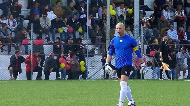 Ventimiglia, torna un grande: Frasson allenerà i portieri